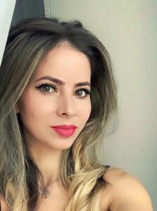 Cristina Dumitru